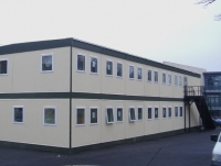 Lambeth College 2 Storey Classrooms_1