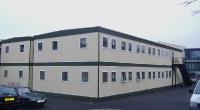 Lambeth College 2 Storey Classrooms_2