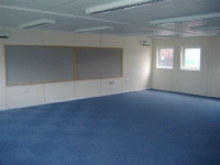 Lambeth College 2 Storey Classrooms_3
