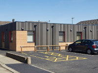 NHS Plessy Mental Health Drop In Centre (Blyth)_4
