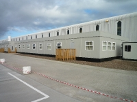 Responsive Engineering - Modular Office Facilities