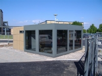 New Security Gatehouse for Factory - Oxford_1
