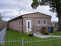 Sheltered Housing Project Fife Scotland