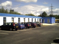 Sita Waste UK Tyneside (Office Accommodation)