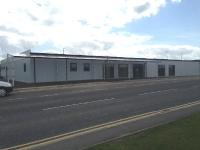 Stanstead Airport - New Car Rental Village - Modular Building_1