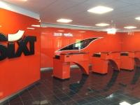 Stanstead Airport - New Car Rental Village - Modular Building_4