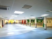 Stanstead Airport - New Car Rental Village - Modular Building_9